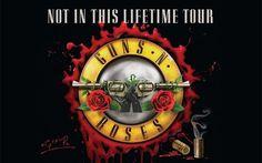 Guns N' Roses formerly know als die gefährlichste Band der Welt kommen in 2017 für ein Konzert in die Schweiz und zwar mit den wiedervereinten Ur-Mitgliedern Axl Rose, Slash und Duff McKagan. AC/DC wurden als Support bisher übrigens nicht bestätigt. Die wiederauferstandenen Guns N Roses stürmen nach ihrem massiven Erfolg in Nord- und Südamerika jetzt [ ]