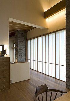 長野県H邸-建築家・泉 幸甫|ザ・ハウスで叶えた夢の家|ザ・ハウス@建築家