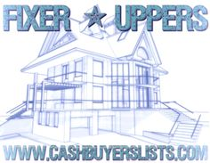 FIXER-UPPERS EXPAND AS SELLERS TAKE ADVANTAGE OF COMPETITION