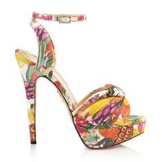 SHOW SHOES SANDAL Charlotte Olympia SHOES