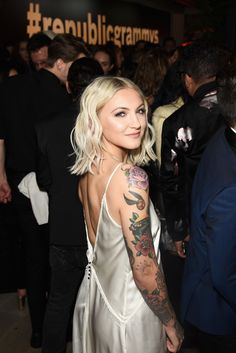 Julia Michaels Photos - Julia Michaels attends Republic Records Grammy after party at Spring Place Beverly Hills on February 2019 in Beverly Hills, California. - Republic Records Grammy After Party At Spring Place Beverly Hills - Inside Pretty People, Beautiful People, Julia Michaels, Selena Gomez, Celebs, Female Celebrities, Hollywood, Lady, Hair Styles