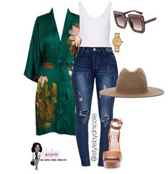 IG•StyleByDNicole; CallHer.Sassy