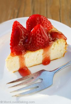 Strawberry cheese cake sex position