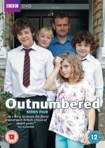 Outnumbered - Series 4 [DVD]: Amazon.co.uk: Hugh Dennis, Claire Skinner, Tyger Drew-Honey, Samantha Bond: Film & TV