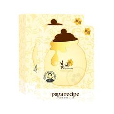 Papa Recipe Bombee Honey Mask Pack 088 Ounce >>> Be sure to check out this awesome product. (This is an affiliate link) Charcoal Mask Benefits, Charcoal Mask Peel, Honey Face Mask, Best Face Mask, Honey Masks, Facial Skin Care, Facial Masks, Bomber Rose, Papa Recipe