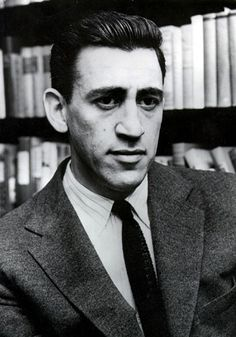 "JD Salinger (January 1, 1919 – January 27, 2010) [""Catcher in the Rye""]"