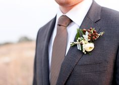 Myrtle  http://www.uberbrides.com/wedding-flower-inspiration/14-flowers-butonier/#
