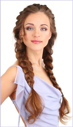 Amazing 1000 Images About Hair On Pinterest Long Hair Your Hair And Braids Hairstyles For Women Draintrainus