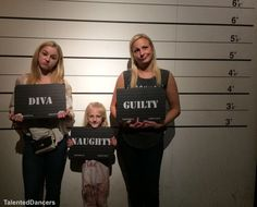 diva naughty and guilty