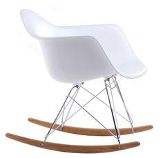 Krzesło bujane Eiffel Rocking
