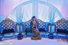 indian/pakistani bride