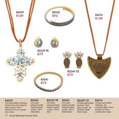 #bohemianchic #beauty by #honeyfashionaccessories   High end #costumejewelry at its finest #sale #honeywoman  Check out my facebook page to feast your eyes on more www.facebook.com/virtuousbeauty.co.za