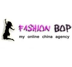 fashion bop logo.  Fashion Bop is a professional China agency who are dedicated to sourcing, shopping and wholesale from China, like china wholesale clothes, china wholesale shoes, china wholesale bags, china wholesale accessories, china electronics wholesale, etc.