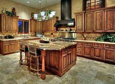 Restore Wood Kitchen Cabinets | Home-Dzine - Restore wood kitchen cabinets