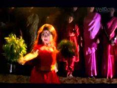 Отрывок из Фильма Аммору.Прославление Кали.Trailer of Ammoru.Glorificati...