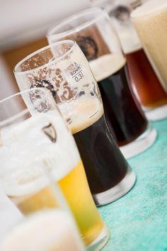 Eigenes (Craft) Bier brauen- eine Anleitung