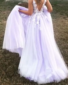 Lace and Tulle Formal Dresses Prom Dresses Wedding Party Dresses - cloth. Lace and Tulle Formal Dresses Prom Dresses Wedding Party Dresses – clothes – # Young Bridesmaid Dresses, Lavender Prom Dresses, Pretty Prom Dresses, Ball Dresses, Homecoming Dresses, Ball Gowns, Evening Dresses, Elegant Dresses, Lavender Wedding Dress