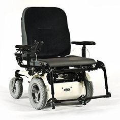 Sunrise Medical Quickie Jive F XL (elektrische obesitas rolstoel Electric Obesity Wheelchair) Powered Wheelchair, Mobility Aids, Disability Awareness, Electric Power, Abs, Medical, Vehicles, Sunrise, Comfort