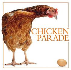 Chicken Parade von Valeria Manferto http://www.amazon.de/dp/1446301486/ref=cm_sw_r_pi_dp_rjC3vb05V5C7G