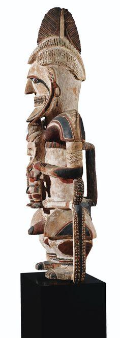 statue d'ancêtre uli | figure | sotheby's pf1438lot6v9rnen