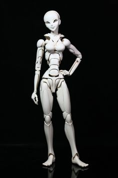 Female Figures 1/6 super poseable body SFBT-3 review - OSW: One Sixth Warrior Forum