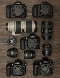 How to Buy Used Camera Gear: Get Great Secondhand Camera & Lens Bargains without Getting Ripped Off Camera Shop, Sony Camera, Digital Camera, Film Camera, Nikon Dslr, Used Camera Gear, Used Cameras, Canon Cameras, Vintage Cameras