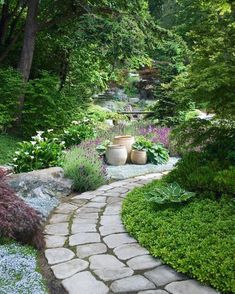 Curve Designs Rock Garden Stones Html on