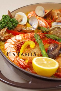 Pin by belen de matos on ms recetas espaolas pinterest food mixed paella recipe by cookpad forumfinder Image collections