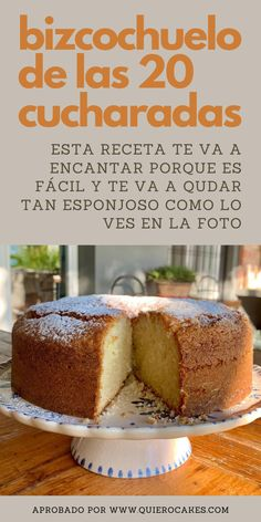 Cake Recipes, Dessert Recipes, Desserts, Argentina Food, Pan Dulce, My Dessert, Cakes And More, How To Make Cake, Cake Decorating