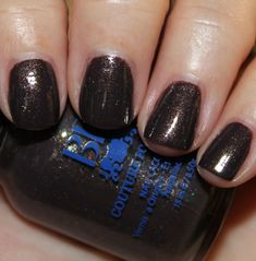 Puce, BB Couture Shades of Grey Collection