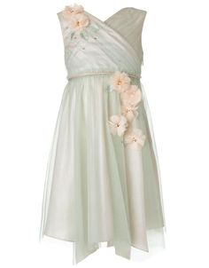 Tatania Dress - Monsoon (Yes, this is a child's dress - so?!?)