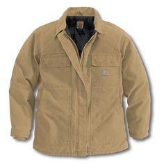 Carhartt Winter Clearance on Women's Jackets | Construction Gear Guru Blog
