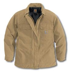 Carhartt Winter Clearance on Women's Jackets | Construction Gear Guru Blog