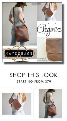 """""""maykobags 8"""" by nedim-848 ❤ liked on Polyvore"""