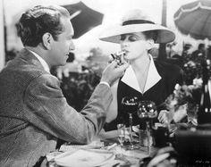 "1942 - 'Now, Voyager' - Bette Davis, Paul Henreid & Claude Rains, Gladys Cooper & Bonita Granville -  ""Oh Jerry, don't let us ask for the moon.  We have the stars"""