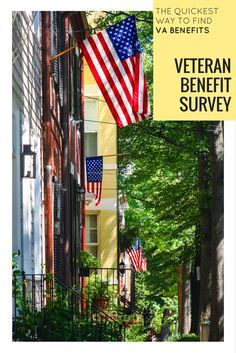 Take the FREE survey to find out what benefits are available to help Military personnel and their fammiles get into a new home.