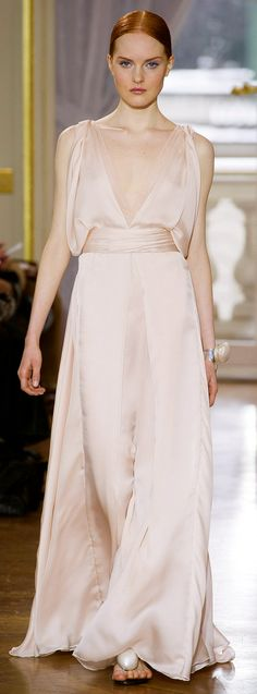 Christophe Josse Couture SS 2013