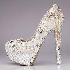 Heels | Legend Of Kremlin Vodka is fashion's most luxurious accessory ∞ Visit www.legendofkremlin.com @Tracy Griffin of Kremlin