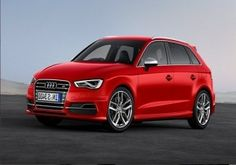 Latest audi sportback 2013 travels 100 km/h in 5 sec.Approx price for new audi s3 2013 is 49000 $.