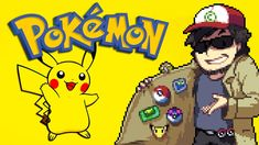 Bootleg Pokémon Games - JonTron -- I died laughing... just WATCH IT XD