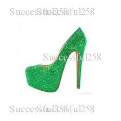 free ship !! ladies luxurious shoes with diamond Women's High Heels party shoes