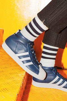 NEIGHBORHOOD x adidas Originals 2015 Spring Summer Lookbook Snicker Shoes dc054a3940