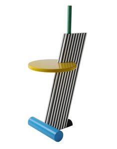 Flamingo - Table Basse Memphis Milano sur YOOX. La meilleure sélection en ligne de Tables Basses Memphis Milano. YOOX produits exclusifs de designers italiens et internat...
