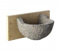 Buy No. 10 Schwegler Swallow Nest: NHBS Garden Animals, Mortar And Pestle, Swallow, Animal Shelter, Ecology, Bird Houses, Nest, Porch, Barn