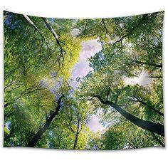 Wall26 - Looking Up the Trees in the Forest - Fabric Tape... https://www.amazon.com/dp/B01FSE1ZVU/ref=cm_sw_r_pi_dp_x_FG6mybW0DZADB