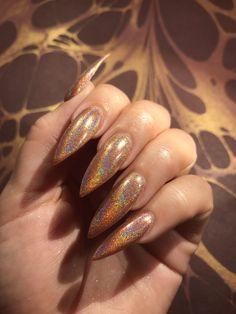 Floss Gloss Disco Dust - Gold
