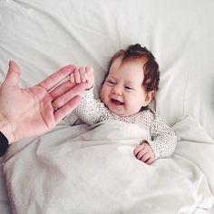 Baby :: Photo by Ida Laerke