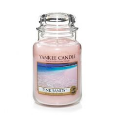 Pink Sands™ Scented Candle