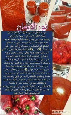 Yams, Pizza, Food, Sweet Recipes, Food Recipes, Arabic Food, Canning, Meals