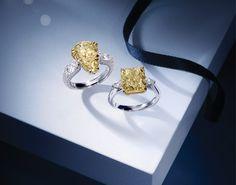 Bucherer fine jewelry highlights#MomentsOfRomance